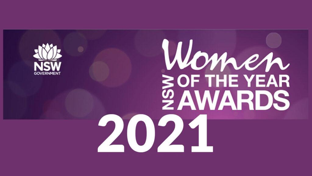 Inspirational Women Recognised In 2021 Women of The Year Awards