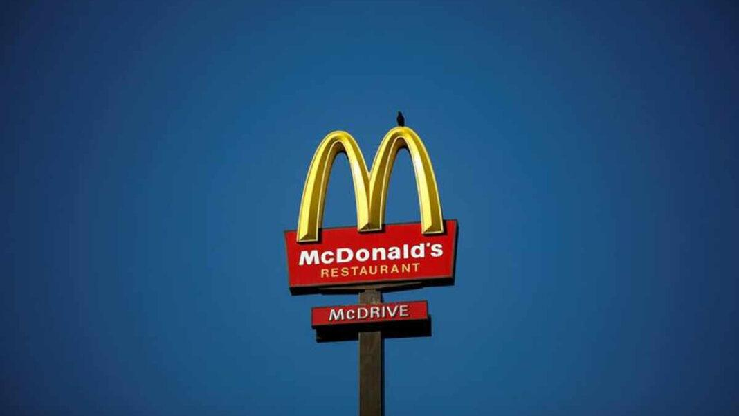 McDonald's plans to bring back traffic with new cheap chicken sandwiches