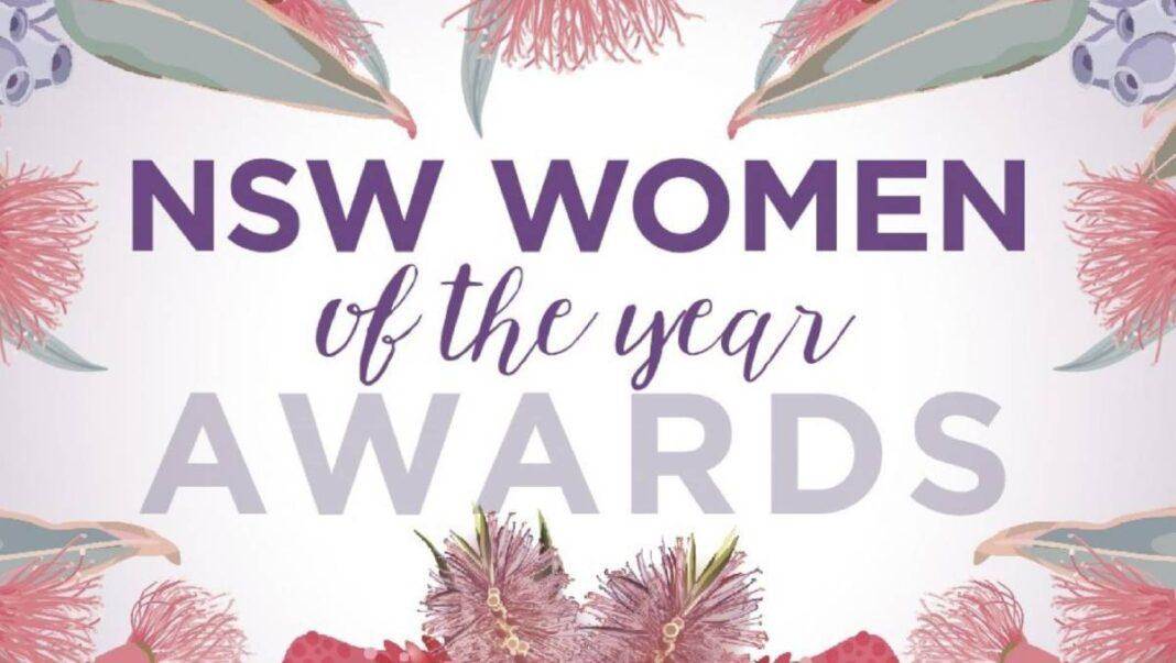 Women of The Year Award 2021
