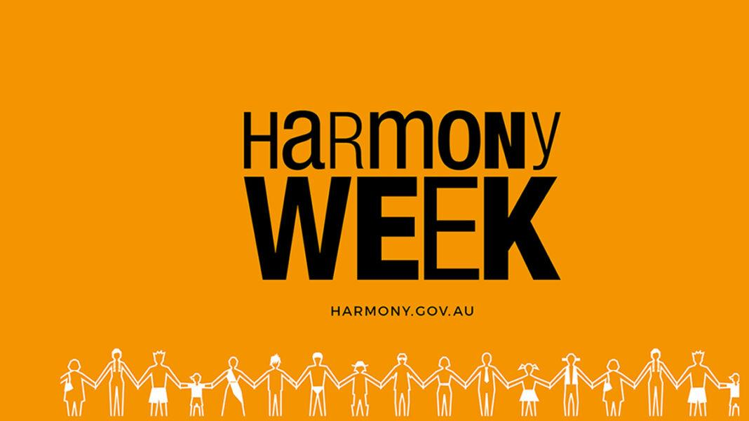 Celebrating Harmony Week with diverse cultural performances