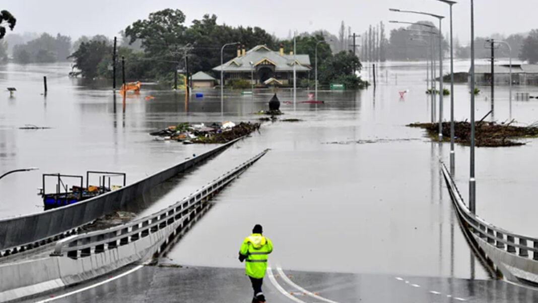 Critical Care Support for Flood Affected Regions