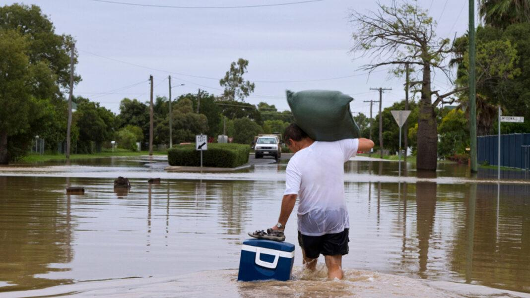 Support for Flood Affected Energy Customers Facing Hardship