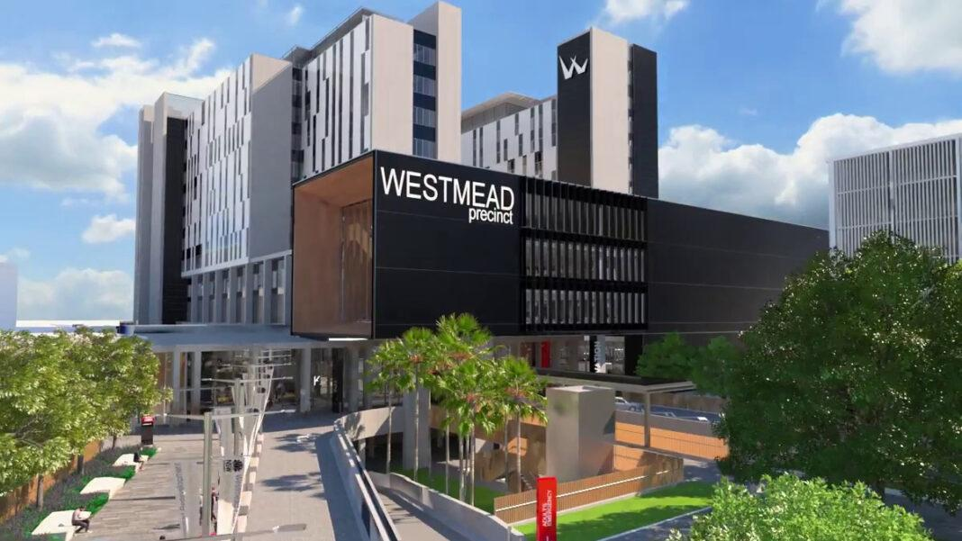 Westmead's World-Class Hospital Officially Opened