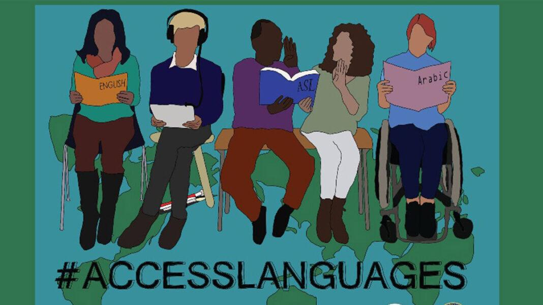 MiAccess Website Launched to Increase Access to Multilingual Resources for People with Disability