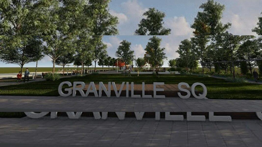 Council's vision for Granville is more than parking: Parramatta Lord Mayor