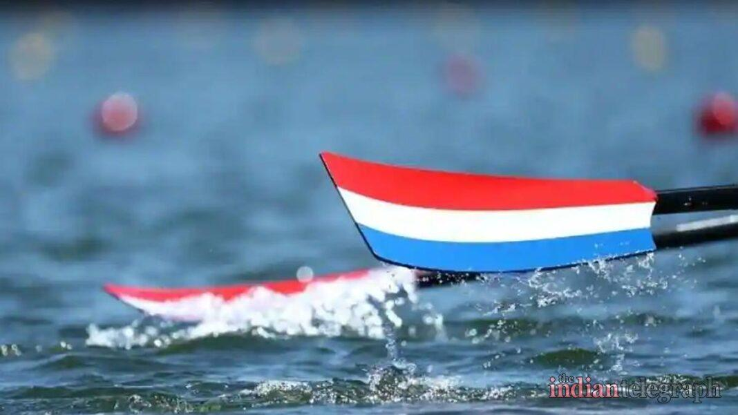 Dutch rowing coach tests positive for COVID-19